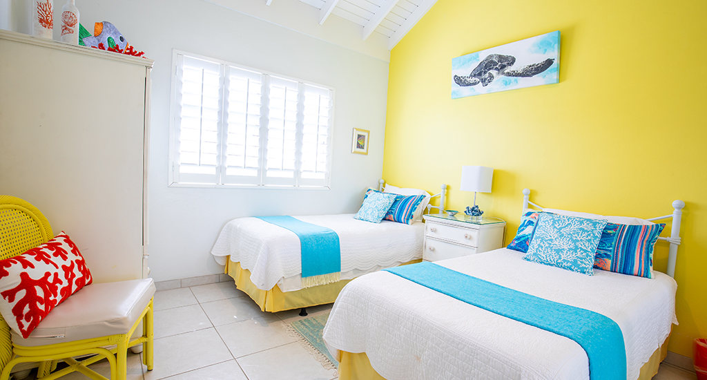 5. 2nd Bedroom