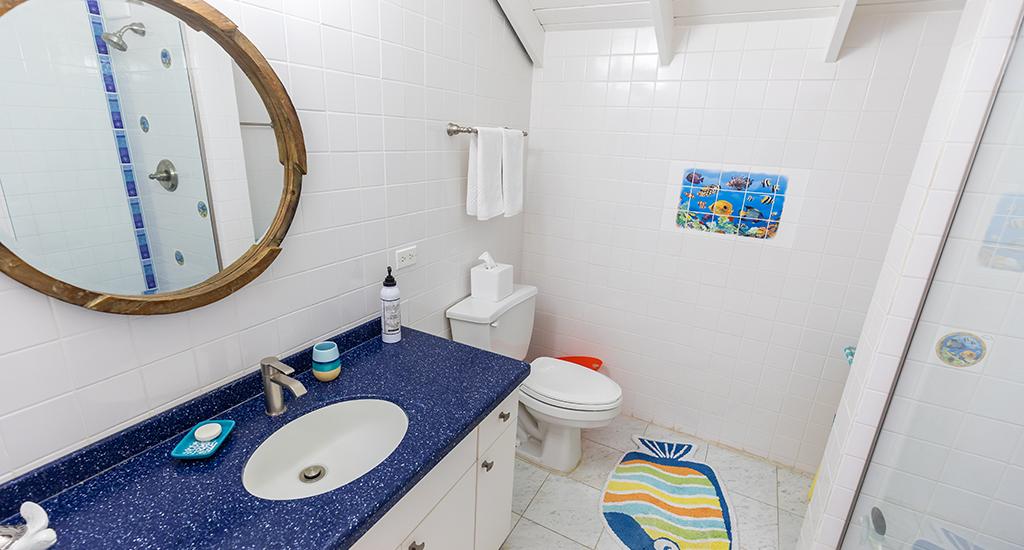 6. 2nd Bathroom